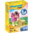 PLAYMOBIL 70403 Feenfreundin mit Fuchs