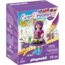 "PLAYMOBIL 70473 - Viona ""Comic World"""