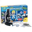 Lisciani 68784 Super Mikroskop Deluxe D/CZ/SK