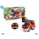 REVELL 00974 - Junior Kit RC Fire Ladder