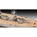 REVELL 05171 - HMS Dreadnought