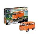 REVELL 07667 - VW T2 Bus