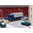FALLER 161492 - LKW Scania R 13 HL (HERPA)
