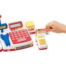 Simba - 104525700 - Supermarktkasse mit Scanner