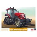 Hasegawa 666104 - 1/35 Yanmar Traktor mit Raupe