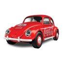 Airfix 986048 - QUICKBUILD Coca-Cola VW Beetl