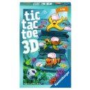 Ravensburger Mitbringspiele 20544 - Tic Tac Toe 3D