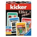 Ravensburger Kartenspiele 26283 - Kicker Elfer raus