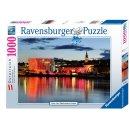 Ravensburger Österreich-Puzzles 88166 - Linz, Ars...