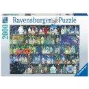 Ravensburger 2000 Teile 16010 - Der Giftschrank
