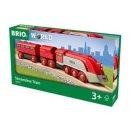 BRIO 33557 - Highspeed-Dampfzug
