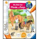Ravensburger tiptoi Bücher 32913 - WWW13 Die Welt...