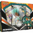 Pokemon USA 45189 - PKM Patinaraja-V Box DE