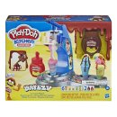 Hasbro E66885L0 PD Drizzy Eismaschine mit Toppings