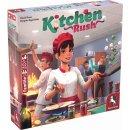 Pegasus Spiele 51223G Kitchen Rush