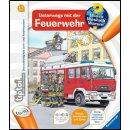 Ravensburger tiptoi Bücher 32905 - WWW6 Unterwegs...