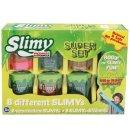 Slimy Super Set - 8 Becher je 100 g