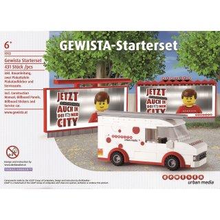 GEWISTA STARTERSET (1913)