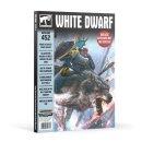 WHITE DWARF 452 WD03-04 MÄRZ 2020 (DEUTSCH)