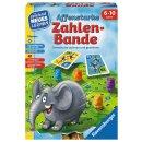 Ravensburger 24973  Affenstarke Zahlen-Bande