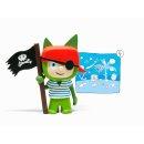 Tonies 02-0007 - Kreativ-Tonie Pirat