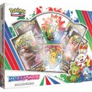 Pokemon USA 45059 - PKM SWSH Figuren-Kollektion DE