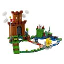 LEGO® Super Mario 71362 Bewachte Festung –...