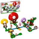 LEGO® Super Mario 71368 Toads Schatzsuche –...