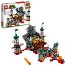 LEGO® Super Mario 71369 Bowsers Festung –...