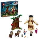LEGO® Harry Potter™ 75967 Der Verbotene Wald:...