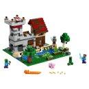 LEGO® Minecraft™ 21161 Die Crafting-Box 3.0