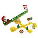 LEGO® Super Mario 71365 Piranha-Pflanze-Powerwippe...