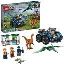 LEGO® Jurassic World™ 75940 Ausbruch von...