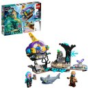 LEGO Hidden Side 70433 - J. B.'s U-Boot