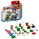 LEGO® Super Mario 71360 Abenteuer mit Mario –...