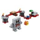 LEGO® Super Mario 71364 Wummps Lava-Ärger...