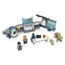 LEGO® Jurassic World™ 75939 Dr. Wus Labor:...