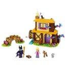 LEGO® Disney Princess 43188 Auroras Hütte im Wald