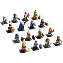 LEGO® 71028 Minifiguren - Harry Potter™ Serie 2
