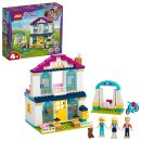 LEGO Friends 41398 - 4+ – Stephanies Familienhaus