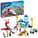 LEGO® City 60261 Flughafen