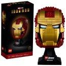 LEGO® Marvel Super Heroes™ 76165 Iron Mans Helm