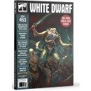 WHITE DWARF 453  April / Mai 2020 (DEUTSCH)