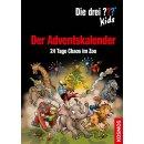 KOSMOS Buch 160619 - Die drei ??? Kids...