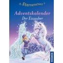 KOSMOS Buch 168806 - Sternenschweif Adventskalender-Buch...