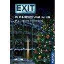 KOSMOS Buch 169261 - EXIT Das Buch - Adventskalender 2020