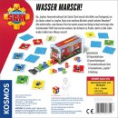 KOSMOS Kinderspiel 697754 - Feuerwehrmann Sam - Wasser...
