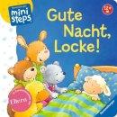 Ravensburger ministeps 31745 - Gute Nacht, Locke!