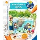 Ravensburger tiptoi Bücher 32920 - WWW20 Entdecke...