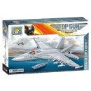 COBI-5804 555 PCS TOP GUN /5804/ F/A-18E SUPER HORNET